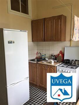 """2-комнатная квартира, 60 кв.м., в ЖК """"Дубровская Слобода"""""""