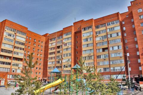 Фрязино, 2-х комнатная квартира, ул. Лесная д.5, 22000 руб.
