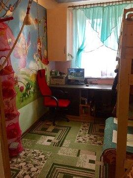 Двухкомнатная квартира на улице Советская