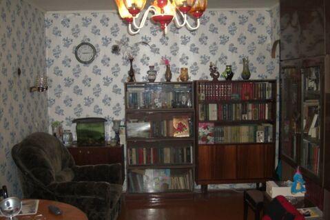 3-к квартира, Щёлково, Сиреневая,10