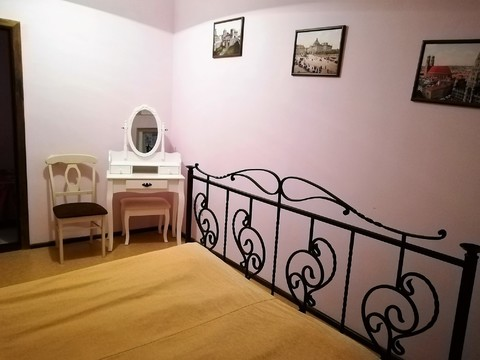 Квартира в Серпухове посуточно