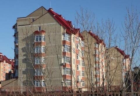 """1-комнатная квартира, 30 кв.м., в ЖК """"Опалиха"""""""
