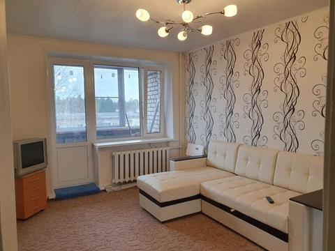 1-комнатная квартира в с. Жаворонки (между г. Одинцово и г. Голицыно)