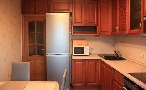 Сдается 2 комнатная квартира Павшинская пойма Подмосковный бульвар д.6