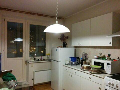Продам квартиру в Павшинской пойме.