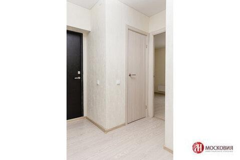 3-комнатная с отличным ремонтом метро Теплый Стан