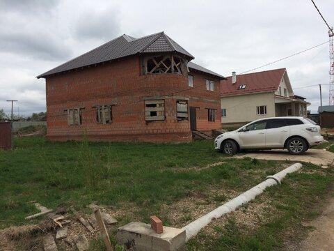 Продается дом 280 кв.м. Сергиев Посад