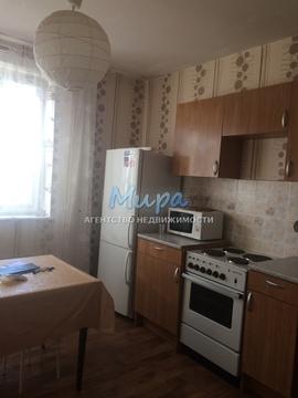 Юлия! Сдается однокомнатная квартира в Новокосино. В квартире сделан