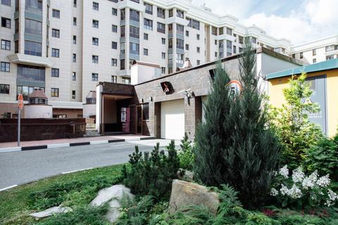 Аренда квартиры, Ул. Хамовнический Вал