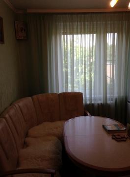 Квартира в городе Щёлково.