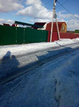 Дача в Подмосковье, Носовихинское шоссе, 60 км
