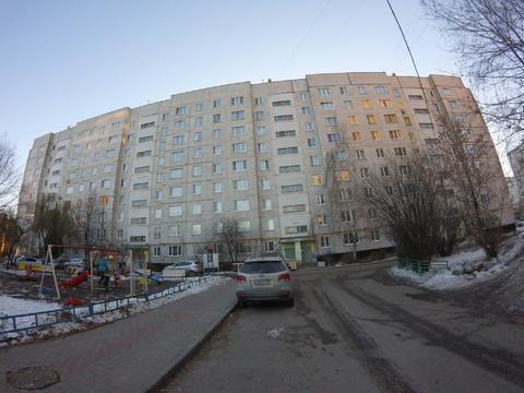 3-комн, Мытищи, Летная, 44к2, 6 200 000 рублей