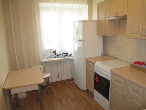 Сдается однокомнатная квартира в г.Ивантеевка