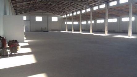 Лод Д:73 Продажа Производственно складского комплекса, площадь 1.800
