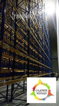 Сдается склад класса «А», высота потолков 20 метров, укомплектован с