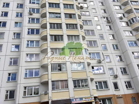 Продажа квартиры, Люберцы, Люберецкий район, Победы пр-кт.