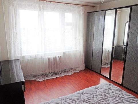 2-х ком. квартира 61.6 кв.м. Этаж: 8/10 Панельного дома. Центр города.