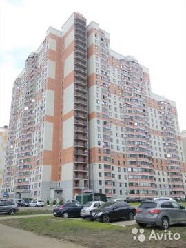 3-комнатная квартира, 74 кв.м., в ЖК «Бутово-Парк 2»