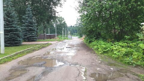 Земельнвй участок 10 с. в д. Наугольное, г. Сергиев Посад