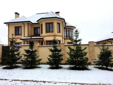 Дом 240м2, 15сот, пгт Новосиньково 60км. от МКАД Дмитровское ш.