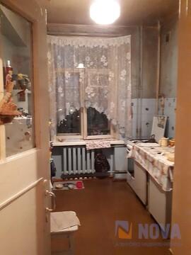 Продается 2-х комнатная квартира в фасадном сталинском доме