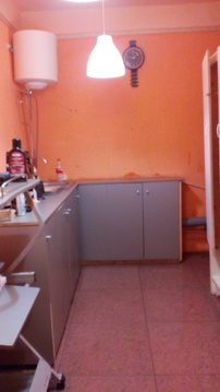 Комната 12 кв.м. в Химках под мастерскую, офис