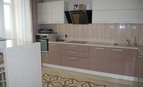 """3-комнатная квартира, 102 кв.м., в ЖК """"Кратово"""""""