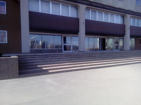 Офис 111 кв. м. БЦ Комплект