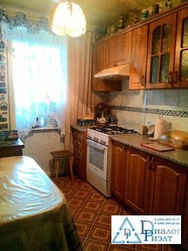 Продается 2-комнатная квартира в 5 мин ходьбы до ж/д станции Удельная