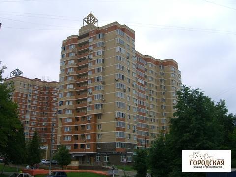 "1-комнатная квартира, 49 кв.м., в ЖК ""Славянский"" (г.Ступино)"