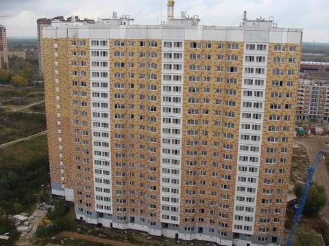 Долгопрудный, 2-х комнатная квартира, проспект ракетостроителей д.9 к1, 4850000 руб.