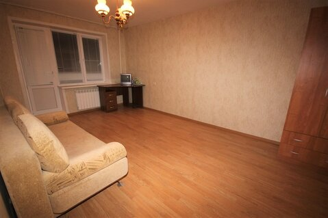 Продаётся 1-к квартира в центре города! 38м2.