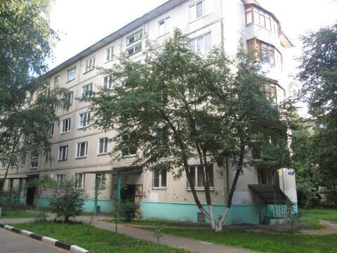 Продается комната 15 кв.м. в 2 (двух) комнатной квартире