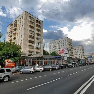 Продажа 2 комнатной квартиры м.Краснопресненская (улица Красная .