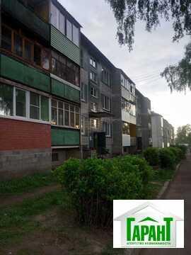 Квартира в поселке Раздолье клинского района