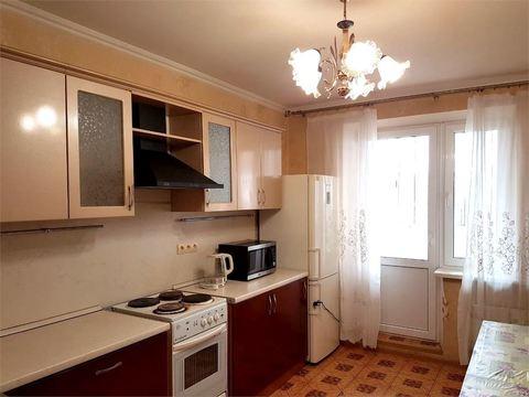 Сдаю 3 комнатную квартиру, Домодедово, ул Коммунистическая 1-я, 31