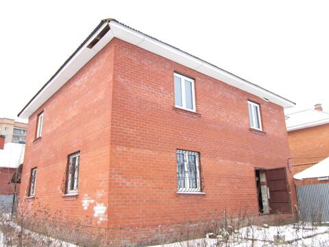 Дом в г.Серпухов