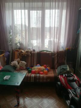 Комната в Серпухове
