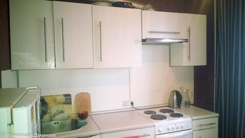 Одно комнатная квартира в аренду м.Октябрьское поле