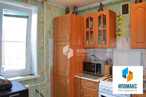 Продается 1-к квартира в п. Киевский