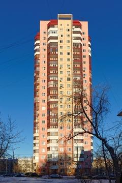 2- к.кв, м. Славянский бульвар, ул. Ватутина, 7к2, свежий ремонт