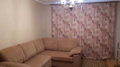 Москва, 1-но комнатная квартира, ул. Демьяна Бедного д.17 к1, 35000 руб.