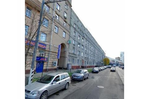 Торговая площадь 71м2 Ленинский проспект