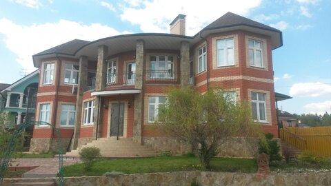 Продается Дом в Шишкином лесу