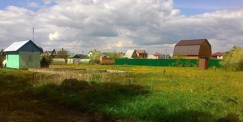 Продается Дача СНТ Аист участок 12 соток, рядом д.Петровское