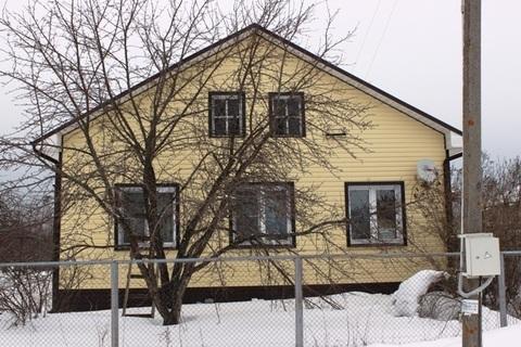 Дом в деревне Дмитровка
