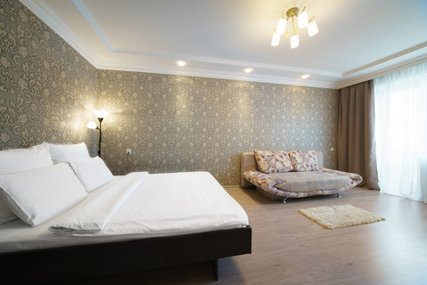Сдается комната в 2-комнатной квартире