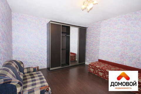 Уютная 1-комнатная квартира в г. Серпухов, ул. Селецкая