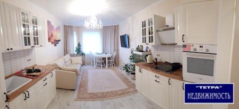 Продается отличная двухкомнатная квартира в г.Троицк(Новая Москва)