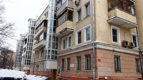 Продается большая 3-х комн. квартира на Писцовой улице.